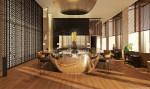 Bulgari Hotel Beijing - Il Bar