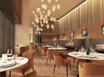 Bulgari Hotel Beijing - Il Ristorante