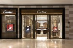 Cartier new store in Kuala Lumpur at Pavilion KL