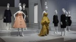 Dior exhibition in Melbourne at NGV