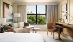 Four Seasons Hotel Austin renovated room