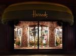 Gucci Garden at Harrods London