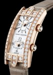 Harry Winston Avenue C™ Dual Time