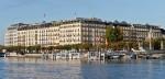 Hotel de la Paix Geneva (A Ritz-Carlton Partner Hotel)  - facade