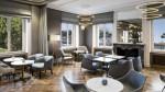 Hotel de la Paix Geneva (A Ritz-Carlton Partner Hotel)  - lobby lounge