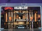 Hublot new store Las Vegas at Caesar's Palace