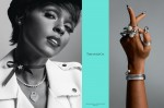 Janelle Monae for Tiffany & Co Fall 2017 campaign