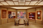Moynat new boutique Singapore