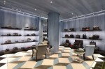 Prada newly reopened store at Suria KLCC, Kuala Lumpur