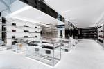 Saint Laurent new store Oslo