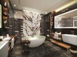 Sofitel Kuala Lumpur Damansara - bathroom