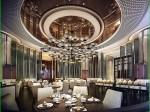 Sofitel Kuala Lumpur Damansara - restaurant