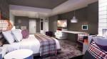 W Bellevue Washington - Marvelous Room