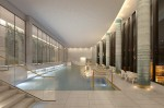 Waldorf Astoria Chengdu - Pool
