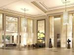 Waldorf Astoria Chengdu - lobby