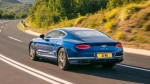 Bentley all-new Continental GT