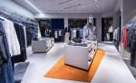 Calvin Klein new multi-brand store Dusseldorf