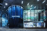 Calvin Klein new multi-brand store Shanghai