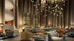 Four Seasons Hotel Kuwait at Burj Alshaya - lounge