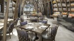 Four Seasons Hotel Kuwait at Burj Alshaya - Elements Restaurant