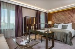 Grand Hotel Kempinski, Riga - Room