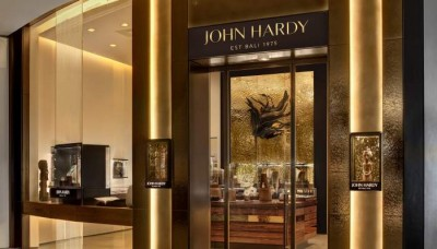 John Hardy opens in Los Angeles third store in the U.S.