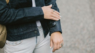 Google adds touch controls into Levi Strauss jacket
