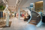 Maxa Mara redesigned flagship store New York at Madison Avenue
