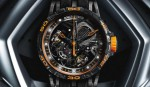 Roger-Dubuis X Lamborghini - Aventador watch