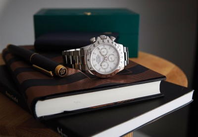 Rolex opens new store in Perth at Crown Towers