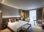 Sofitel Singapore City Centre room