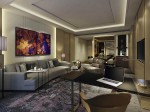 Sofitel Singapore City Centre - suite