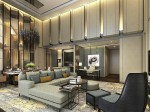 Sofitel Singapore City Centre - lounge