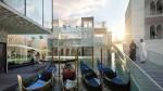 The Floating Venice resort Dubai