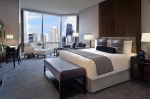 Trump Hotel Chicago renovated room