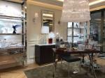 Baccarat new store Hong Kong
