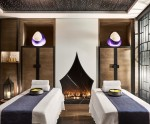 Fairmont Quasar Istanbu, Willow Stream Spa