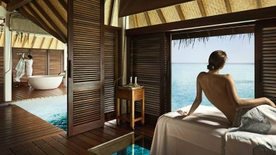 Four Seasons and Rosewood turn to VR to increase sales