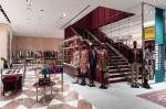 Gucci newly renovated store Kuala Lumpur at Pavilion KL