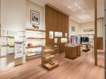 Hermes new store at Sydney Airport
