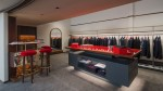 ISAIA new store San Francisco