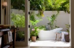 Jumby Bay Island (Oetker Collection) - Suite Outdoor Bath