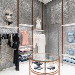 La Perla new store Rodeo Drive