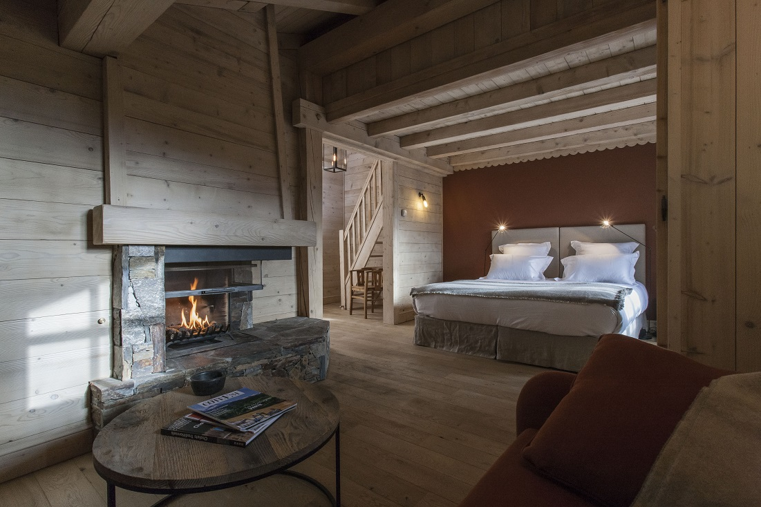 charm and more hotels open chalet hotel le cerf amoureux megeve cpp luxury
