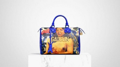 Louis Vuitton unveils second Masters collection in collaboration with Jeff Koons