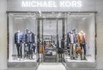 Michael Kors new store West Edmonton Mall, Canada