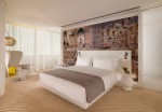Mondrian Doha Deluxe Loft Suite