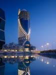 Mondrian Doha - exterior