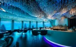 Niyama Resort in the Maldives - Subsix underwater restaurant