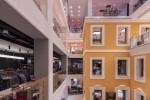 Rinascente store Rome